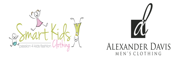 Logo Design Ideas for Apparel Industry - Fashion & Clothing ...