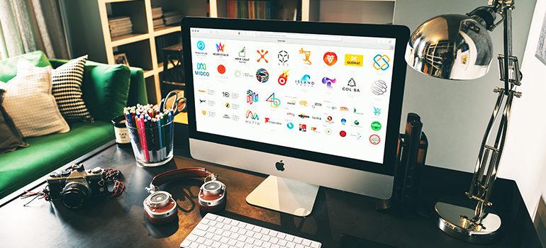 logo design trends archives brands design. Black Bedroom Furniture Sets. Home Design Ideas