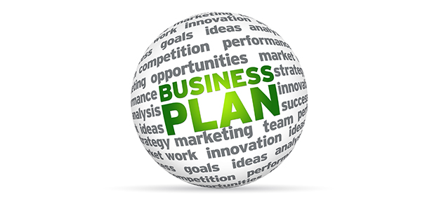 Business Plan branding