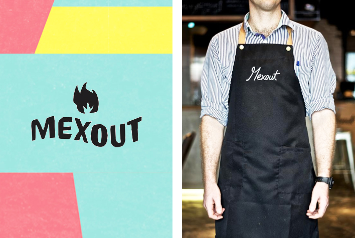 Mexout Branding
