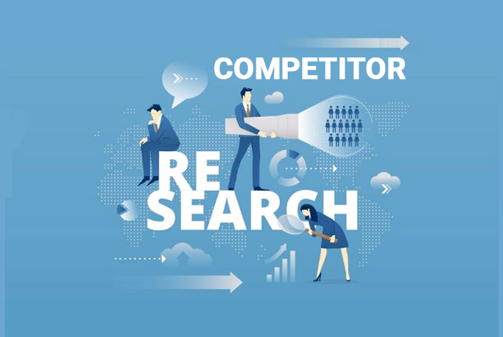 Conduct a Competitor Research