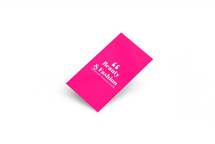 Inspirational Quotes For Business Cards
