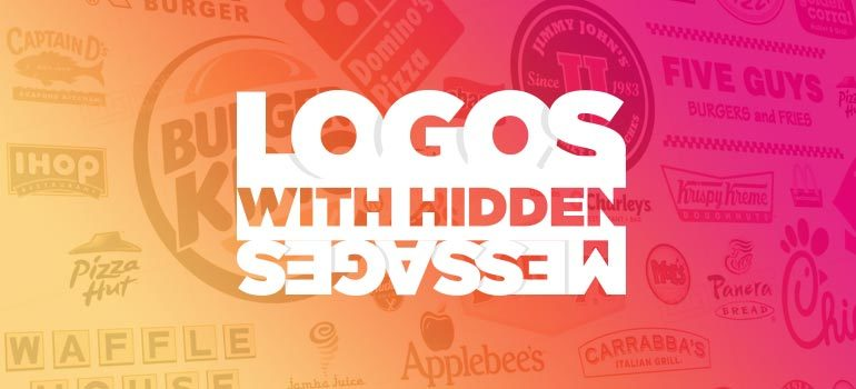 Logos-with-Hidden-Messages
