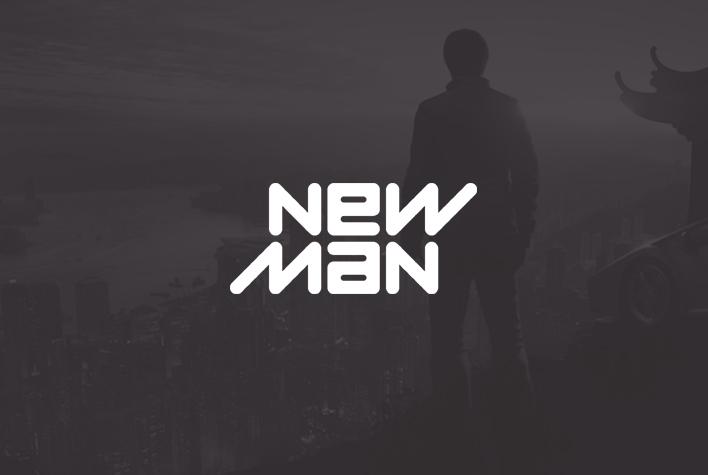 Newman logo concept