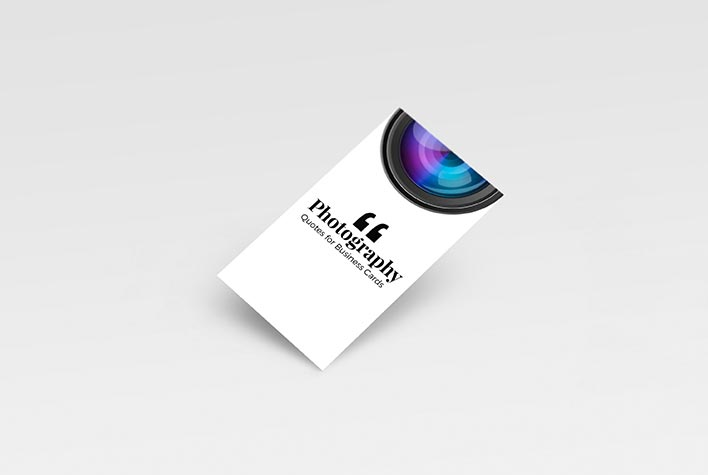Inspirational Quotes For Business Cards Ideas To Make Your Card