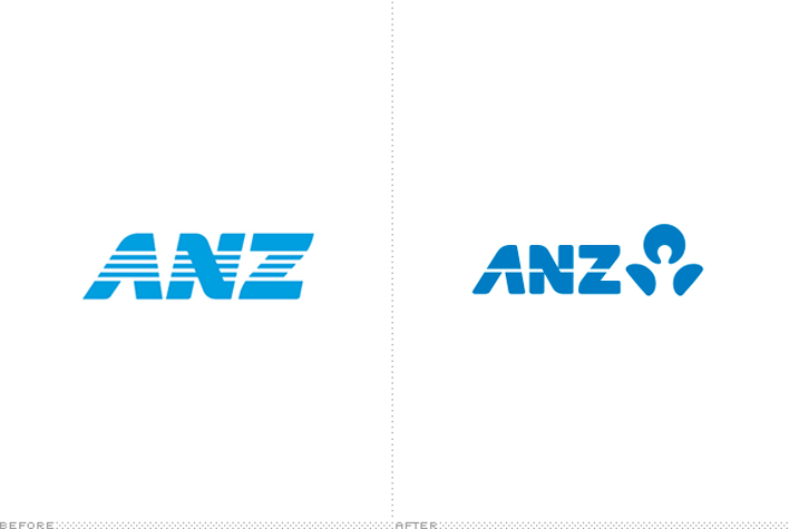Anz logo price