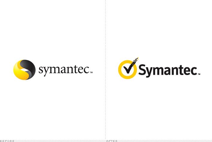 Symantec logo price