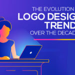The Evolution of Logo Design Trends over the Decades