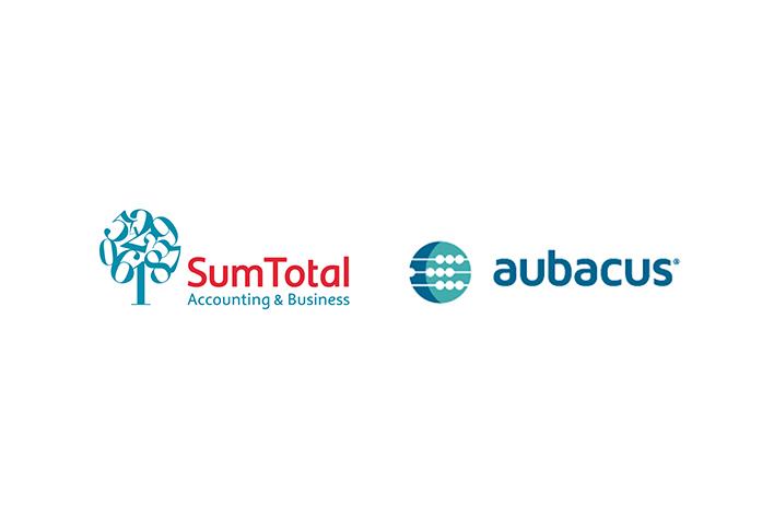 Accounting logo Visual-Representation
