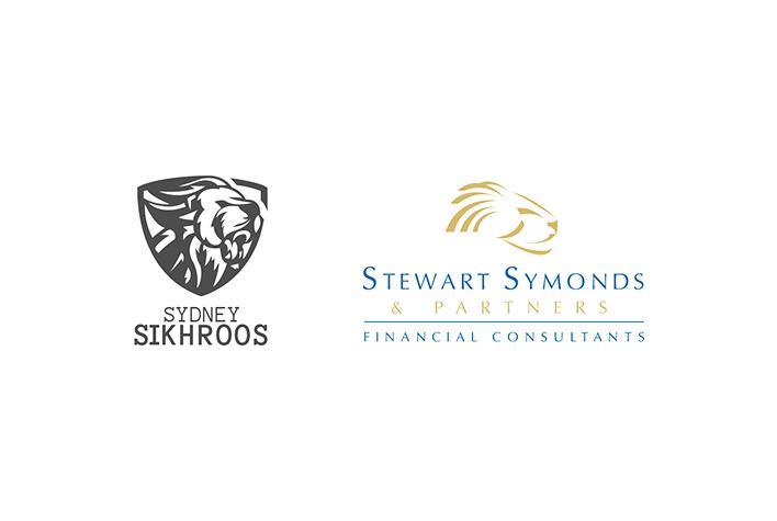 Accounting logos Animal-Emblem