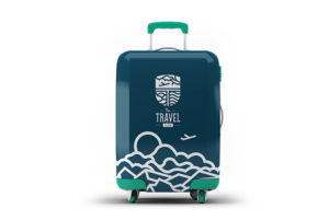 Travel logo - Expand-the-Designs-Use