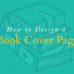 How to Design a Book Cover Page