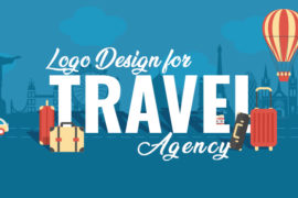 Logo-Design-for-Travel-Agency