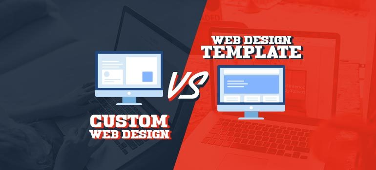 Custom-Web-Design-or-Web-Design-Template-Here's-The-Answer-You-Are-Looking-For!