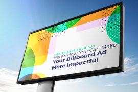 Make-Your-Billboard-Ad-More-Impactful