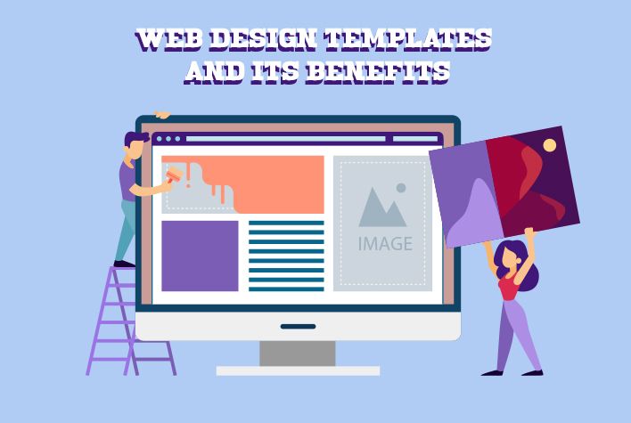 Web-Design-Templates-and-its-benefits