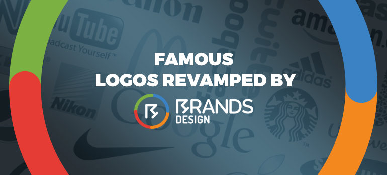 5-Famous-Logo-Revamped