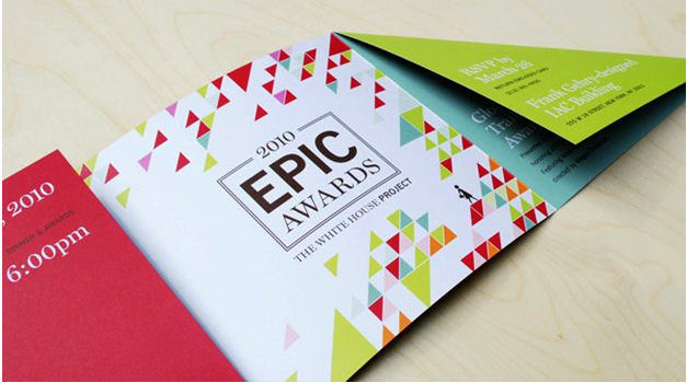 Stunning Brochure design Tips