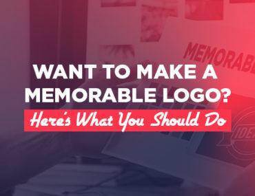 Want-To-Make-A-Memorable-Logo