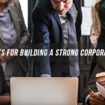 7 Elements For Building A Strong Corporate Brand