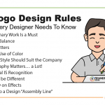 10 Logo Design Rules That Every Designer Needs To Know