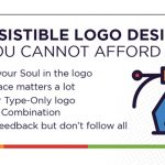 5s Irresistible Logo Design Tips that you cannot afford to miss
