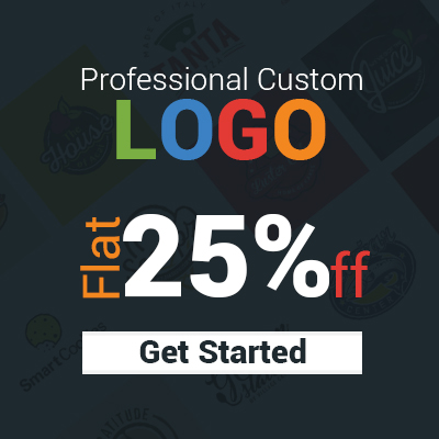 Logo Design Offer