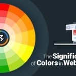 The Significant Use of Colors in Website Design
