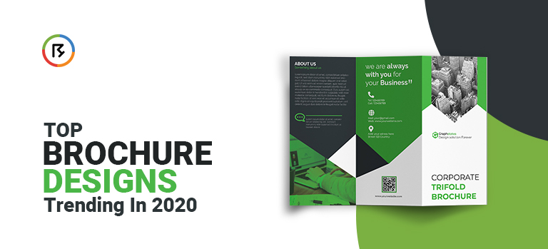 Top Brochure Designs Trending In 2020