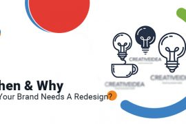 When and why do Your Brand Needs a Redesign?