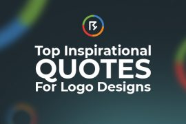 Top Inspirational Quotes for Logo Designs