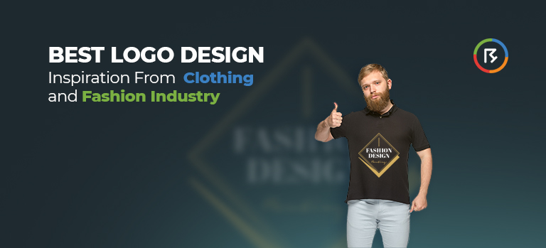 Best Logo Design Inspirations from the Clothing and Fashion Industry