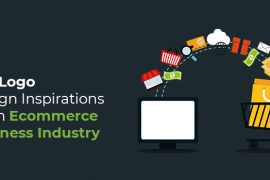 Top Logo Design Inspirations from E-commerce Business Industry
