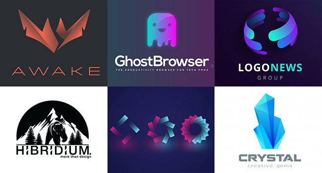 Contemporary Vs. Traditional Logo Designs – What's the Silver Lining?