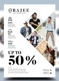 5 Pro Tips to Design Flyers for a New Business