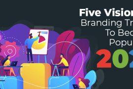 Visionary Branding Trend