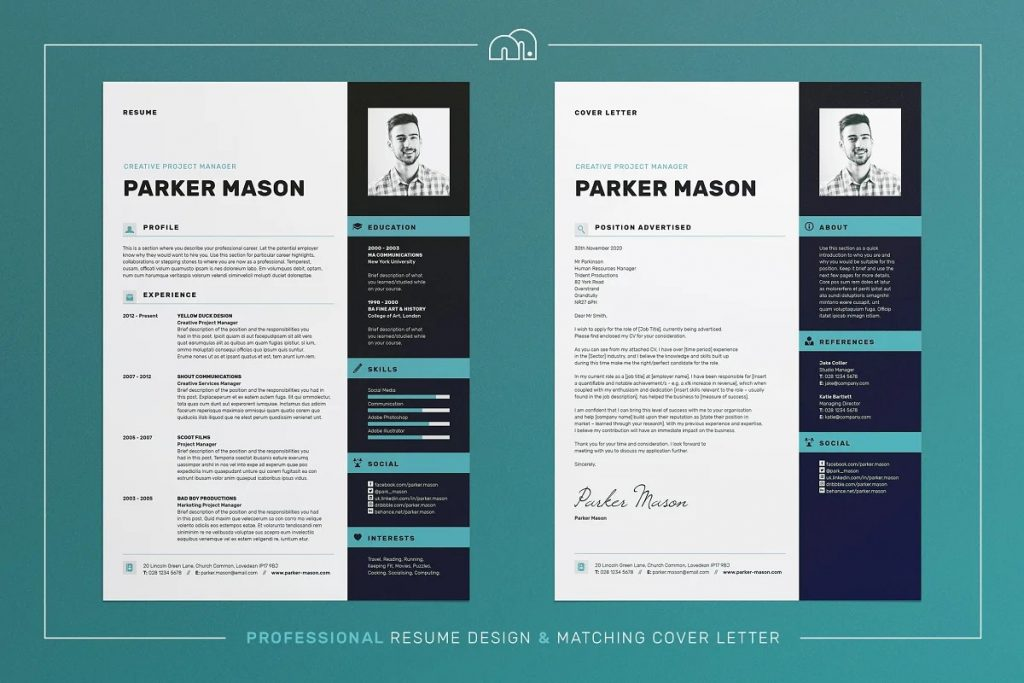 Resume Design Tips to Get Hired