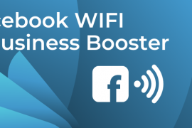 Facebook WIFI – A Business Booster