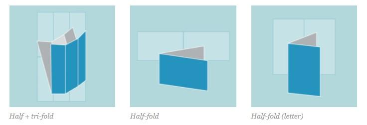 Brochure Type
