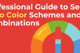 Professional Guide to Select Logo Color Schemes and Combinations