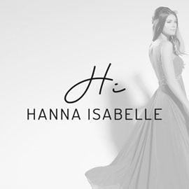 Top Fashion Logos - Hanna Isabelle