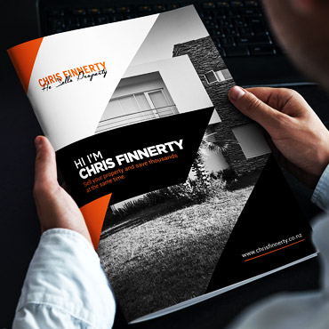 Chris Finnerty Print Design - Print Design