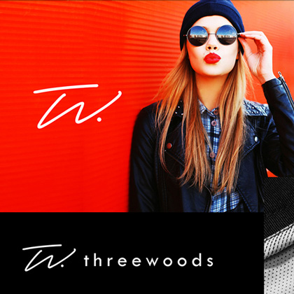 Three woods - Brochure Design